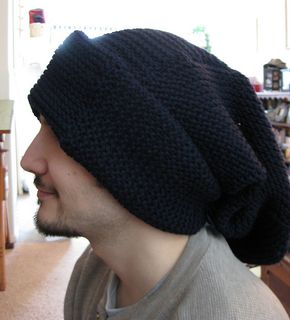 A Scotty Hat for Erik